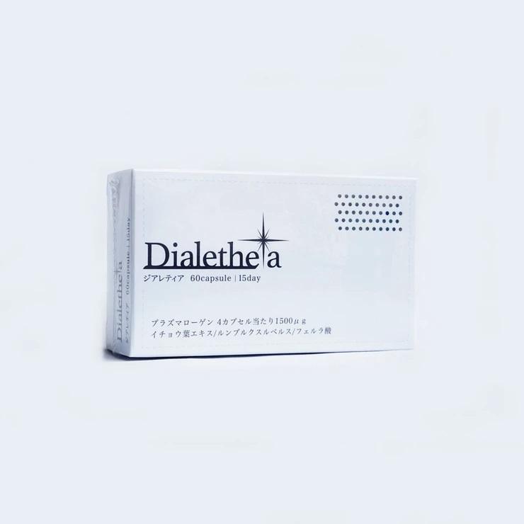 Diarethia ジアレティア